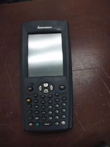 Lot 0f 30 Intermec 700c Color Windows Mobile Computer Pos Inventory Scanner