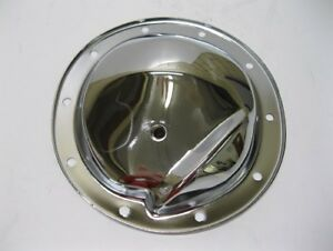 1964 95 Chevy Gmc Car Truck 1967 71 Camaro Chrome Rear End Differential Cover