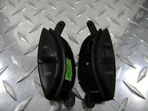 1995 2001 Ford Explorer Cruise Control Switches New Led S Green Soft Covers