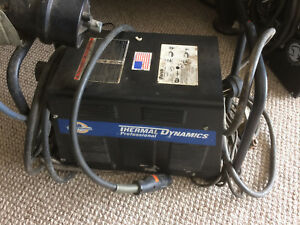 Thermal Dynamics Cutmaster 51 Plasma Cutter System Torch