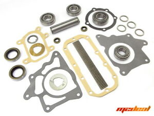 Omix Ada 18601 03 Dana 20 Transfer Case Overhaul Kit 72 79 Jeep Cj