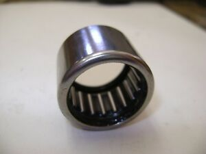 10 Hk2020 2rs 20x26x20 Needle Roller Bearings A182