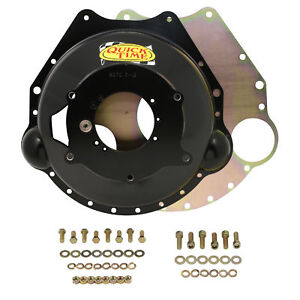 Quick Time Rm 8070 Quick Time Bellhousing Buick olds pontiac