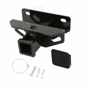 Class 3 Towing Receiver Trailer Hitch For 03 18 Dodge Ram 1500 2500 3500