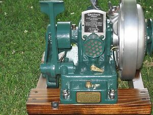 1936 Maytag Model 92 Hit And Miss Engine