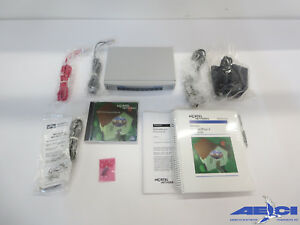 Nortel Ntdr01ba Meridian Home Office Ii Router Kit Includes Router