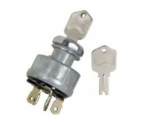 272041 Forklift Ignition Starter Lock Switch 4292483 Hyster yale Crown Clark