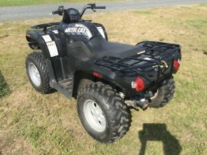 2012 Arctic Cat 350 Atv s Gators