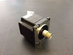 Lin Engineering Stepping Motor 5718m 05e 05r0 2a