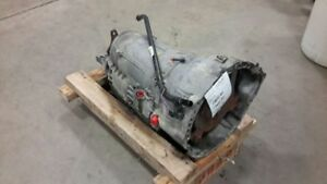 Automatic Transmission 10 Dodge Challenger 3 5l 5 Speed 1832868