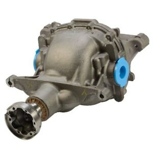 2015 2017 Mustang Super 8 8 Irs Loaded Differential Housing 3 55 M 4001 88355