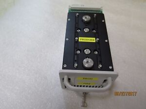 Chip Mounting Systenewport Laser Diode Burn in And Life Test System 16 Channel