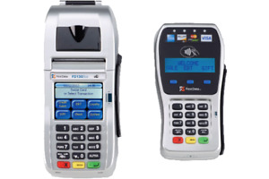 New Fd130 Fd 35 Pin Pad Emv Wifi Apple Pay Ready First Data Equipment
