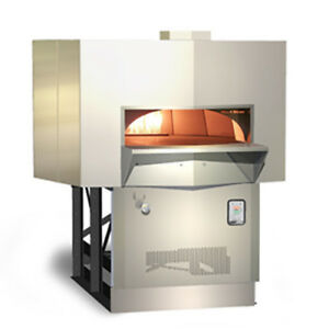 Commercial Woodstone Mt Baker Gas Fired Pizza Oven
