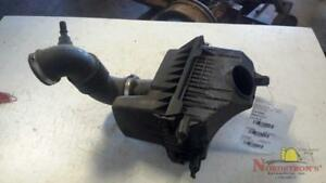 2011 Ford Escape Air Cleaner