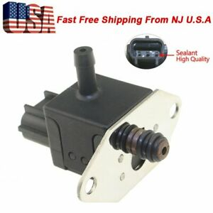 Fuel Injection Pressure Regulator Sensor For 98 07 Ford Lincoln Mercury Fps7
