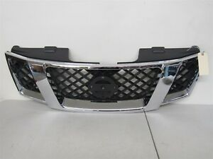 2005 2006 2007 Nissan Pathfinder Front Grill After Market