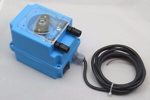 Dishwasher Rinse Chemical Dosing Pump 110v
