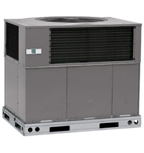 Day Night 2 5 Ton 14 5 Seer 12 Eer Package A c Unit Pad430000k000e