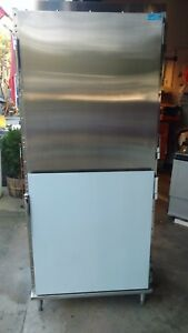 Bevles Hot Holding Cabinet Cs82 ch8