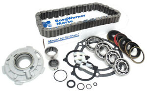Jeep Np231j Transfer Case Rebuild Bearing Pump Chain Kit 94 On 16mm Bk231jd 2