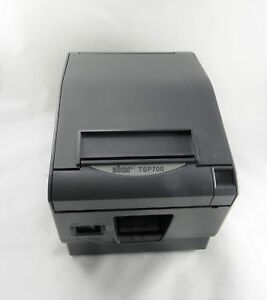 Star Micronics Tsp700 Pos Thermal Label Printer direct Thermal