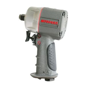 Aircat 1056 xl 1 2 Composite Compact Impact Wrench nitrocat