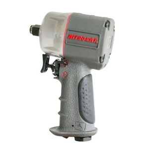 Aircat 1076 Xl 3 8 Composite Compact Impact Wrench