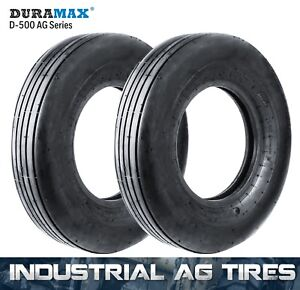 12 5l 15 12 Ply Ag I1 Farm Implement Tire 12 5lx15 2tires