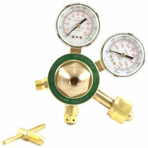 Forney 87090 Oxygen Regulator Medium Duty