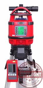 Datum Sp70 Self leveling Dual Grade Laser Level topcon spectra trimble slope