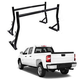 500lb Pickup Truck Rack 2018 Ladder Lumber Kayak Utility Contractor For Chevy