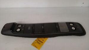 2000 Blazer S10 jimmy S15 Overhead Ceiling Roof Console Graphite 12i marks