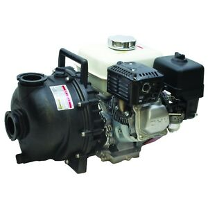 M230ph 6 Manifold Self priming Centrifugal Super Pump