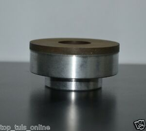 Piston Cylinder Boring Bar Van Norman Diamond Lapping Disc For 777s Resin Bond