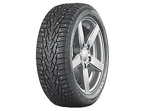 Nokian Nordman 7 Suv studded 255 60r18xl 112t Bsw 1 Tires