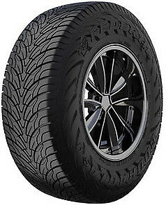 Federal Couragia S U 305 50r20xl 120v Bsw 4 Tires