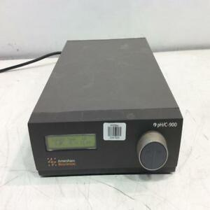 Amersham Biosciences Ph c 900 Akta Flpc Monitor Detector