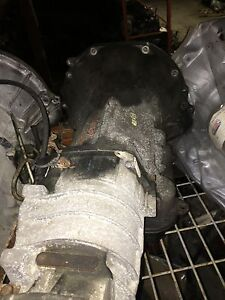 1998 Jeep Grand Cherokee 4x4 Used Automatic Transmission 4 0l 42re Aod Ships