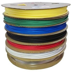 1 Roll 100m Diameter 16mm Heat Shrinkable Tube Shrink Tubing 7 Colors Available
