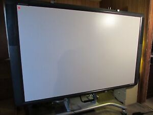 Used Promethean Activboard 500 Pro Interactive Teaching Screen With Accessories