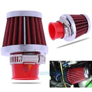Universal 25mm Car Oil Breather Cold Air Filters Fuel Crankcase Engine Filter