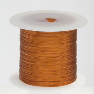 16 Awg Gauge Bare Copper Wire Buss Wire 250 Length 0 0508 Natural
