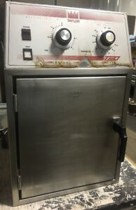 Commercial Taylor Ventless Counter Top Pizza Sandwich Express Oven Model 904 18