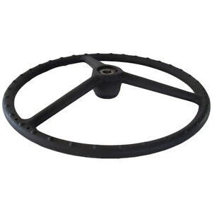 Steering Wheel Replacement Type For Massey Ferguson 65 85 88 Te20 Tea20