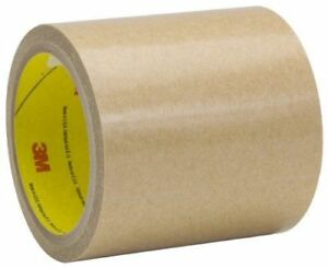 3m 9471 24 x60yard Clear Adhesive Transfer Tape 1 roll Upc 68799