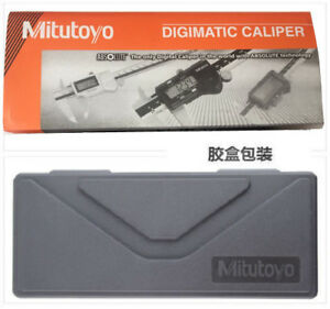 Mitutoyo 500 196 20 30 15cm 6 Absolute Digital Digimatic Vernier Caliper In Box