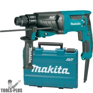 Makita Hr2631f 1 Avt Sds plus Rotary Hammer New