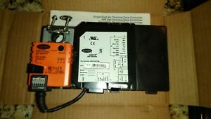 33zcvavtrm Carrier Duct Air Terminal Zone Controller