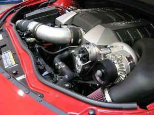 Camaro Supercharger Kit In Stock   Replacement Auto Auto